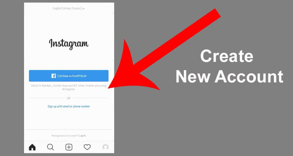 View a Private Instagram Profile